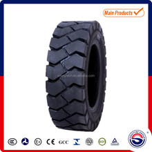 7.00-12 28x9-15 8.15-15 solid forklift tire price