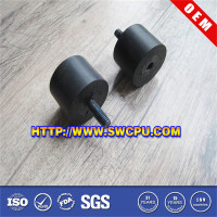 rubber bumpers,silicone rubber pads for furniture