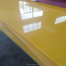 Waterproof and UV-resistance HDPE plastic plate/sheet/board