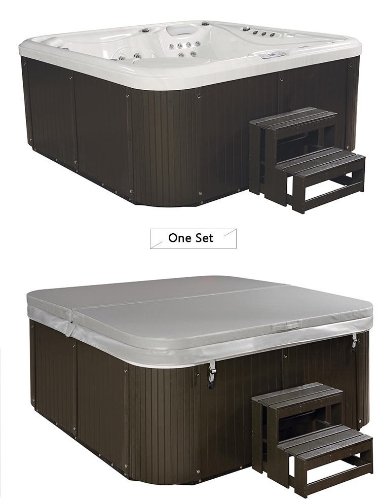 alibaba best sellers popular new product massage spa freestanding pool spa tub whirlpool acrylic hot tub