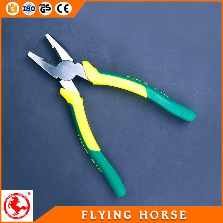Economical hotsell side cutter diagonal plier