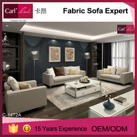 Modern Appearance and Living Room U shape design sofa set