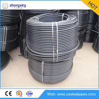 drip pipe for irrigation system