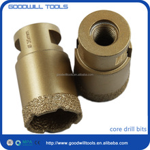 low price steel core drill bit for well drilling with a discount