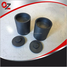 Wholesale Melting Gold Graphite mould in Furnace