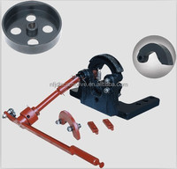 brake device for mining locomotive,spare parts for mining locomotive