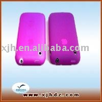 Silicon Rubber cellphone case RM654