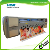 price of plotter machine WER-SD3404