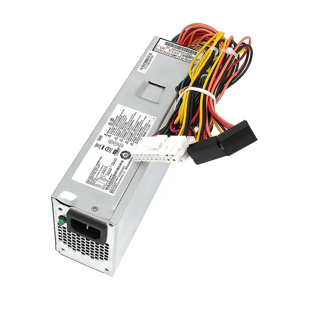633196-001 Power Supply PSU 220w for HP Pavilion Slimline S5 Series s5-1024 PC LTNA s5-1110d PC SING s5-1002la s5-1010