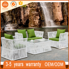 Whaterproof Bunnings Style Rattan Composite Outdoor Garden Treasures Patio Furniture