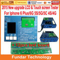 Latest LCD display & Digitizer Touch screen panel Tester test board for iphone 6 plus 6 4 4S 5 5S 5C