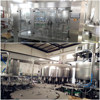 Auto4 In 1juice Filling Production Line