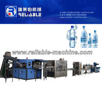Turn Key Project Pure Water Production Line for PET Bottle