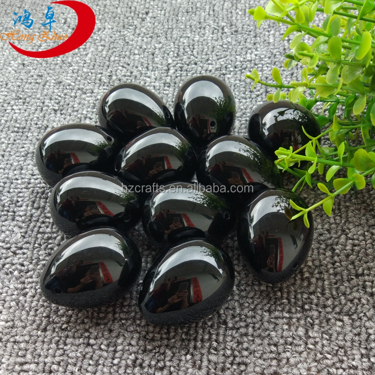 Wholesale natural obsidian eggs/ aks sex /kegel yoni eggs for women funny sex jokes image