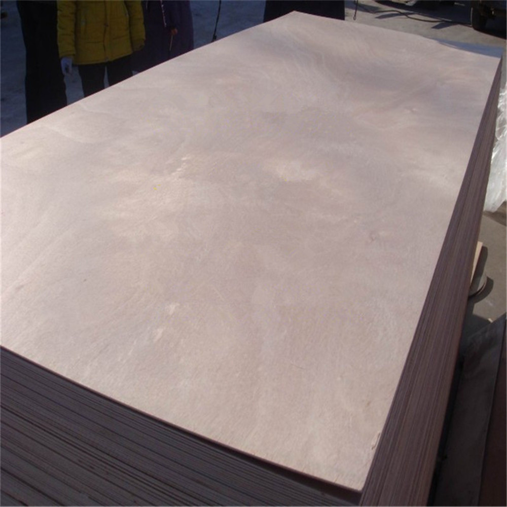 Cheap c d grade okoume plywood for construction real