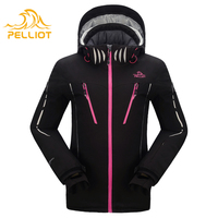 China manufacturer wholesale women ski clothing