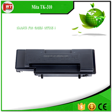 factory premium Toner cartridge for Kyocera Mta TK-310 TK-311 TK-312 for Kyocera Mita FS-2000D 3820N 3830N