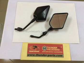Euromot GXT200 parts,Mirror sets,Espejos