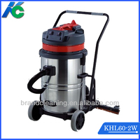 Commercial vacuum cleaner blowers