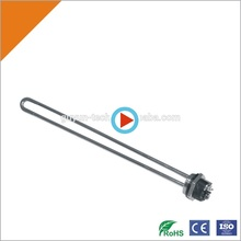 electric copper heating element for water heating element