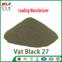 Vat Olive R C.I.Vat Black 27 best chemicals used in textile