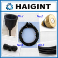 E0422 2015 Haigint low pressure portable water misting sprayer system for outdoor cooling system