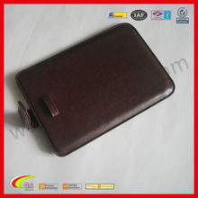 WYIPD-110 Protective Useful Leather Case For Ipad Case Notepad