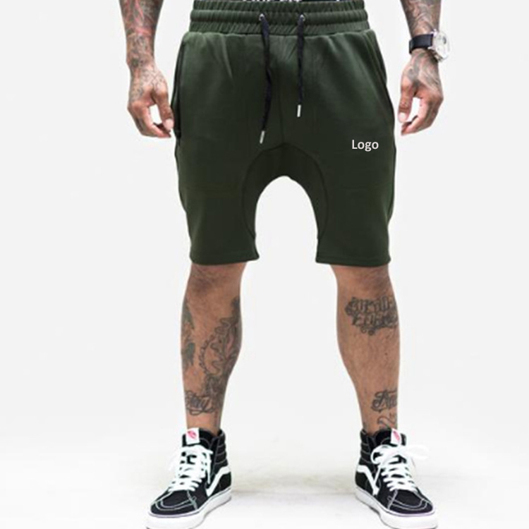 2017 new mens boxer shorts running crossfit camo green cargo muay thai shorts