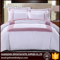 Guangzhou Manufacturer Cheap Wholesale Hand Stitch Bed Sheet