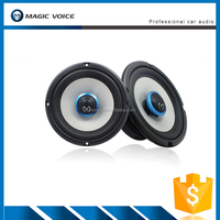 6.5 inch high quality audio car speaker