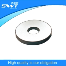 piezoelectric ceramics type and PZT material piezo ring ceramic