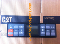 air conditioner panel electrical air conditioning for 320D excavator