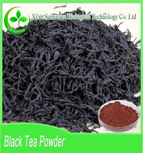 Free samples instant black tea powder
