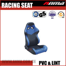 Adjustable interior accessories play racing car seat