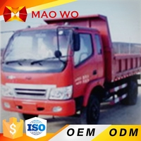 FOTON 4*2 10 tons Small Cargo Truck Light truck for sale