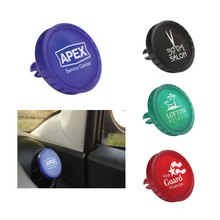 2016 Christmas gift Promotion car vent air freshener
