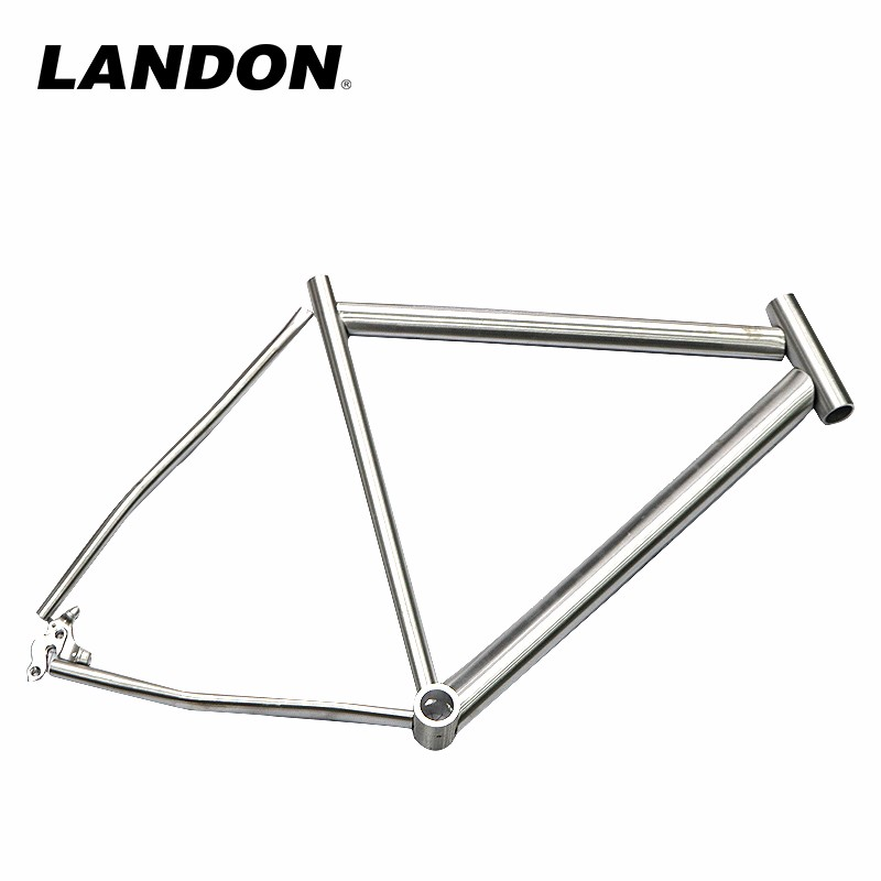 LANDON Aluminium Alloy completely knocked down bicycle frame tube