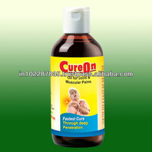 Cure On PAIN RELIF OIL