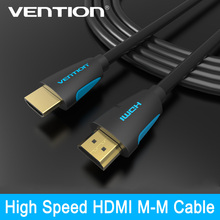 Vention Best 1080P 3D 50 Meters Bulk HDMI Cable 2.0