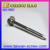 High Grade SUS 304 Pocket Hole Wood Screws