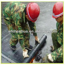 APP SBS asphalt waterproof membrane for roof