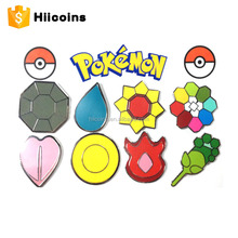 Cheap Wholesale Enamel Pokemon Go Plus Badge