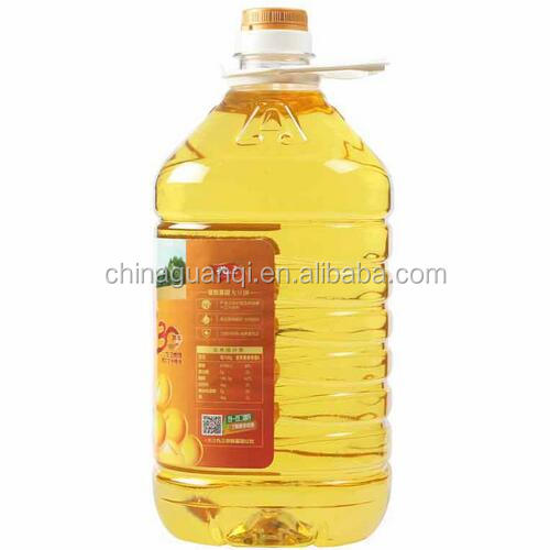 extraction edible soybean oil for sale