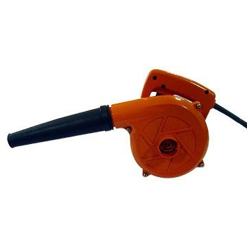 Small electric blower
