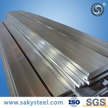 Stainless Steel Flat Bar Pickled F50 F51 F52 F53 F54 F55 Manufacturer!!!
