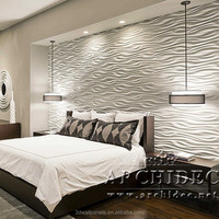 household bedroom background sound absorption 3d wall paper 3d wall panel creative lifestyle