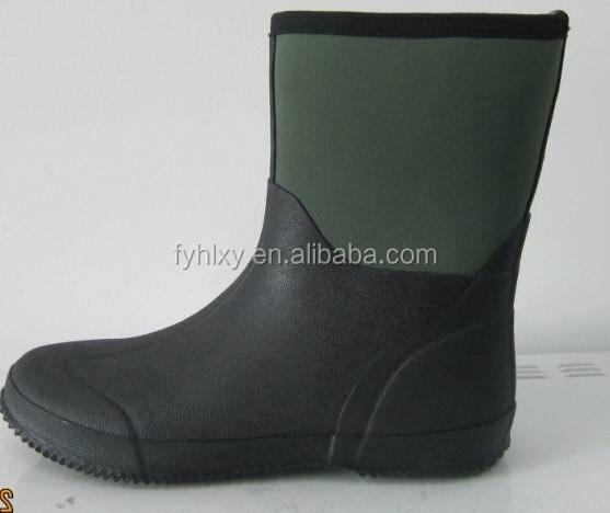Good Quality Rain Boots With Lovely Bone Dog, Good Quality Rain ...