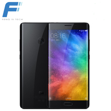 Xiaomi Mi Note 2 Prime 6GB RAM 128GB ROM Mobile Phone Dual 3D Glass Display Mobile Phone