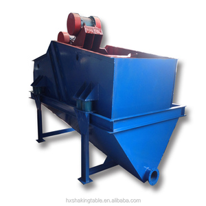 Tailings dry drainage screen is an efficient equipment for dewatering sand and sediment