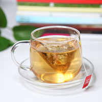 6048 Eco-friendly tea bag Instant Honeyed Ginger Drink